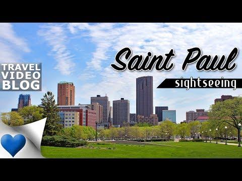 Saint Paul Sightseeing - Minnesota Reiseführer | Stefan der Welterkunder