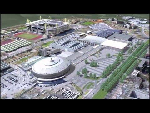 Westfallenhalle Dortmund