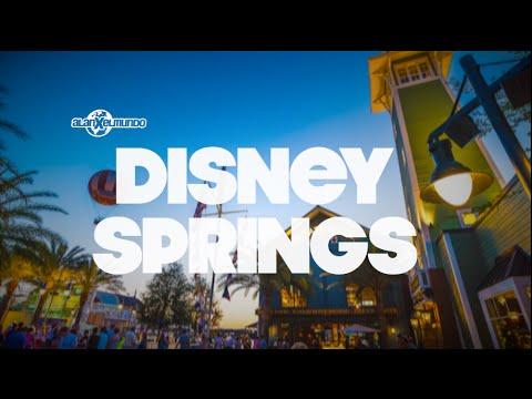 Disney Springs | Disney World #4