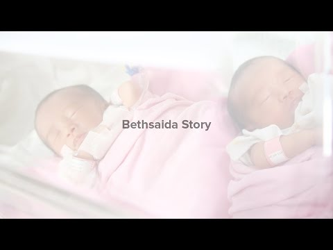 Melahirkan Bayi Kembar di Tengah Pandemi Covid-19 I Bethsaida Story