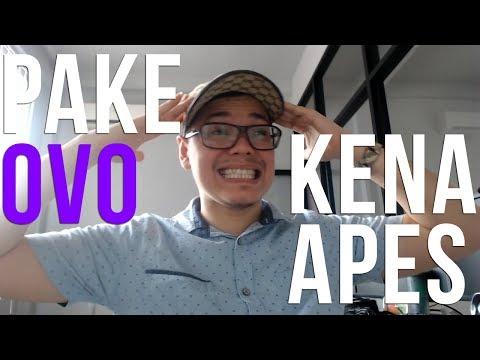 Pake OVO Kena Apesnya! Review Jujur Part 1