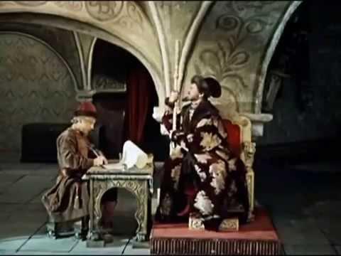 """""""Иван Васильевич"""" на узбекском ..."""