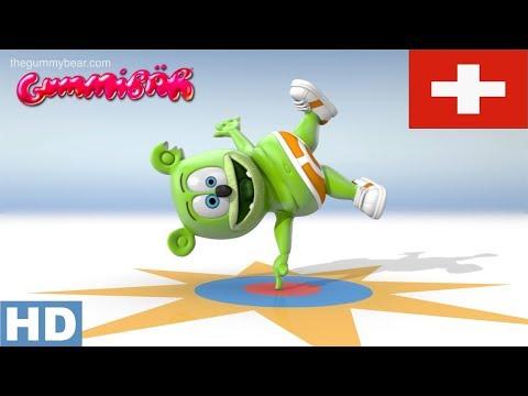 Ich Bin En Gummibär  Long Swiss Version  Gummy Bear Song