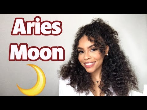 Moon In Aries: Characteristics And Traits