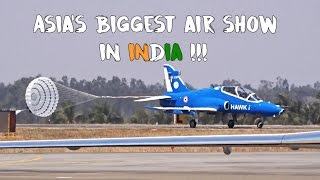 Air Show in India 2017 | Bangalore | #115