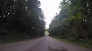 GP030021 - Going to Maple Lakes Campground - Seville, OH