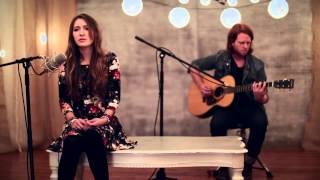 Wait For Me (Acoustic) Kings of Leon cover - Lauren Daigle thumbnail