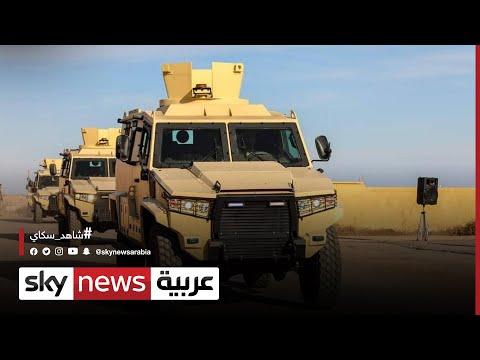 ليبيا.. الجيش يحرك وحدات تجاه المنطقة الجنوبية الغربية  - نشر قبل 2 ساعة