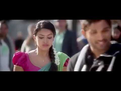 Genius Allu Arjun Full Movie Now