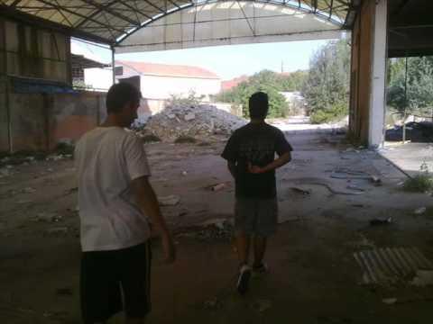 Fabbriche abbandonate a Ferrara