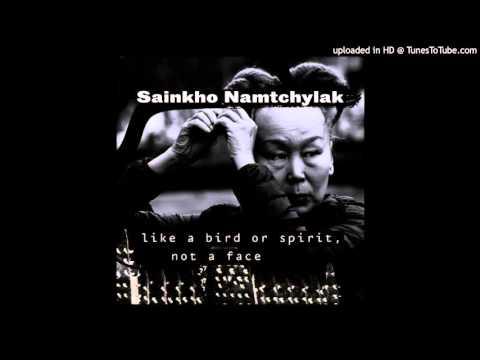 Sainkho Namtchylak &