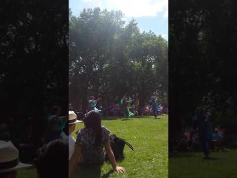 The Jewish Summer Festival Fete London 2017