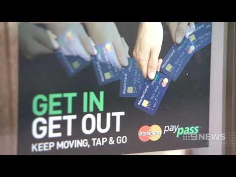 Paywave Threat | 9 News Perth