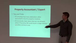 NZ Property Accountant - Coombe Smith Property Accoutants