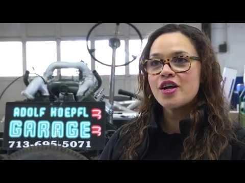 Adolf Testimonials Houston's Auto Shop