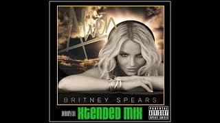 Britney Spears - Alien (Infinity101 Extended Remix)