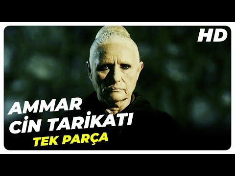 Ammar Cin Tarikatı | Türk Korku Filmi Tek Parça (HD)