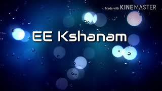 Ee kshanam lo song PSPK25