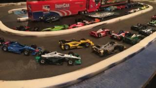 Stop Motion [IndyCar Racing (Iowa Corn 300)]