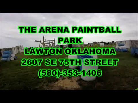 Paintball lawton ok