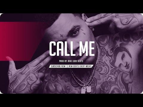 """Kevin Gates Type Beat 2018 – """"CALL ME"""" – Free Beat 2018 / Free Instrumental 2018"""