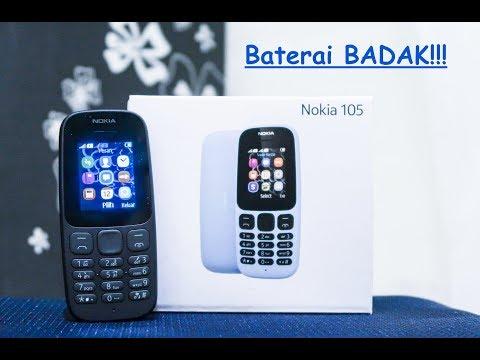 nokia-105-(2017)-:-hp-100ribuan-berbaterai-badak