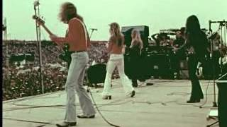 Black Oak Arkansas - Hey Ya'll - Charlotte, North Carolina 1974
