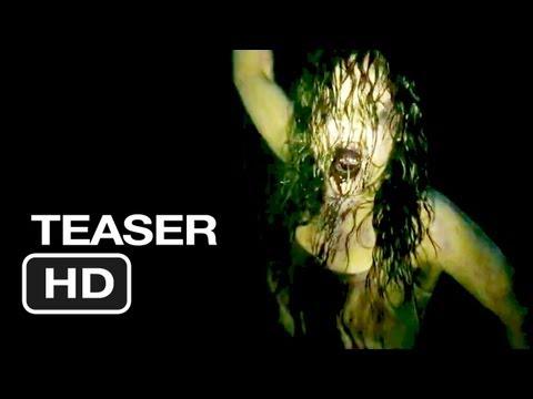 Evil Dead TEASER (2013) - Horror Movie HD