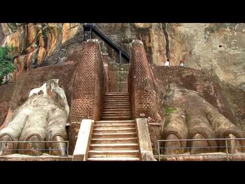 Sri Lanka - Sigiriya Rock from YouTube · Duration:  3 minutes 26 seconds