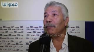 بالفيديو: مساعد رئيس مجلس إدراة روز اليوسف توفيرفرص عمل للشباب