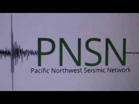 BREAKING ALERT NEWS: 5 3 M EARTHQUAKE BANDON OREGON | Breaking News