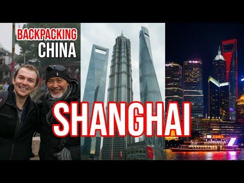 Solo Traveling Shanghai, China - Zhujiajiao, Pearl Oriental Tower, Xiao Long Bao, The Bund