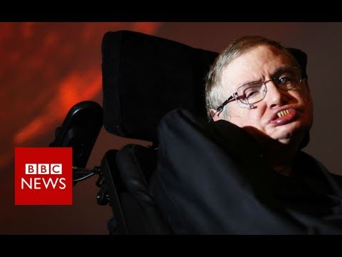 Stephen Hawking dies aged 76 – BBC Information