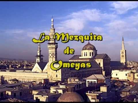 "La Mezquita de Damasco, Omeyas o Jesus (Español) Mario ""V"""