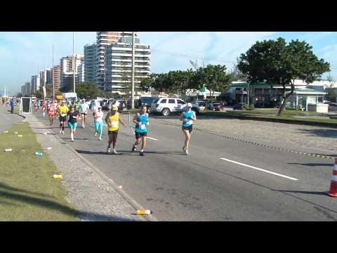 Marathon Rio de Janeiro, Brazil
