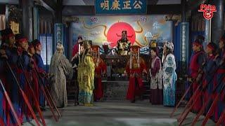"""Bao Công Và Toàn Bộ Vụ Án Hay Nhất """" LINH MIÊU TRÁO THÁI TỬ """"   Bao Thanh Thiên"""