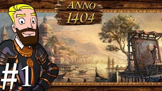 Anno 1404 Gold Edition | Chapter 1 | A Declaration of Faith