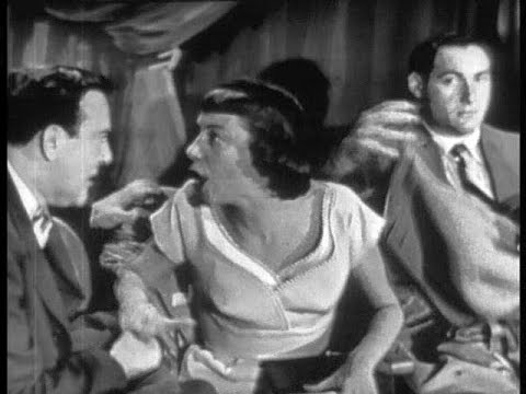 SID CAESAR: At the Movies (YOUR SHOW OF SHOWS, Apr 14, 1951)