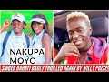 WILLY PAUL SAVAG£LY TRO|LLS BAHATI AFTER HIS SONG 'NAKUPA MOYO' WITH AKOTHEE |BTG News