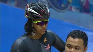 Gambar cover KL2017 29th SEA Games | Cycling (Track) - Finals PART 2 | 29/08/2017