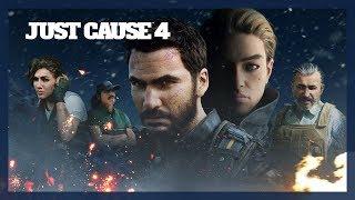 Just Cause 4 - Трейлер к релизу игры