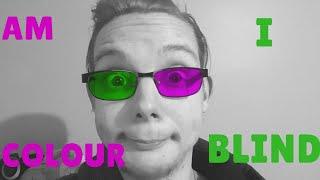 Am I color blind?  || color blind test online