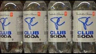 Club Soda pettymys