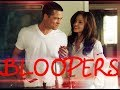 Mr. & Mrs. Smith - Bloopers