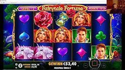 Online Casino Club - Fairytale Fortune