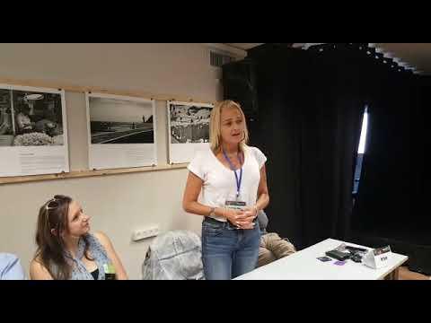 אביטל טב'צניק מספרת על סטודיו ואבי סאבי לעיצוב פנים