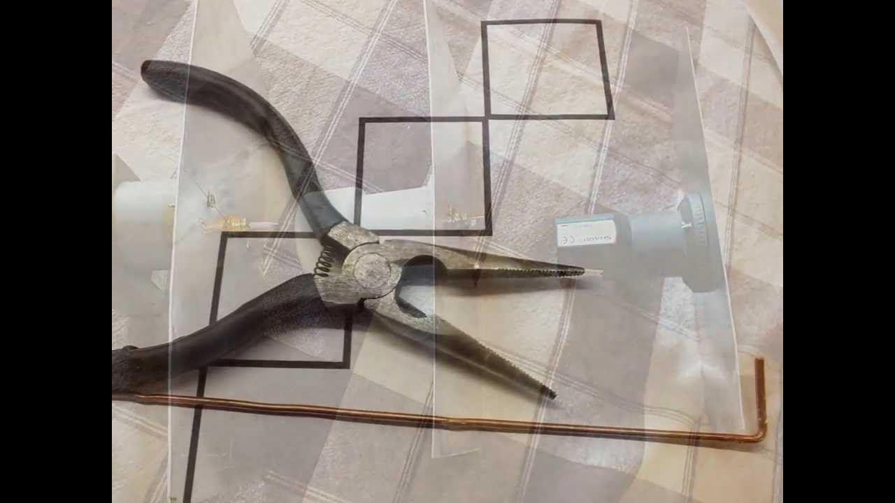 Home made wifi antenna 28db booster is almost free - YouTube