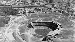 The History of Chavez Ravine & Dodger Stadium