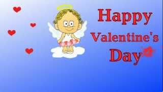 С днем Святого Валентина / Happy Valentine's Day