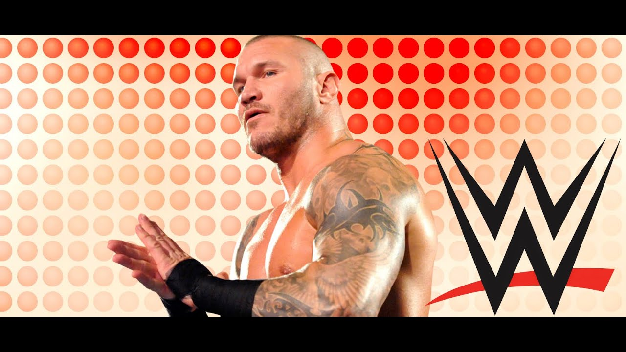wwe tattoos randy orton wwwpixsharkcom images